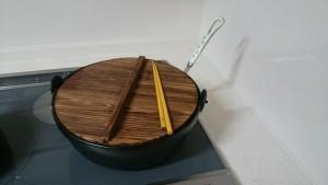 中竹流もつ鍋