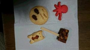 vtクッキー
