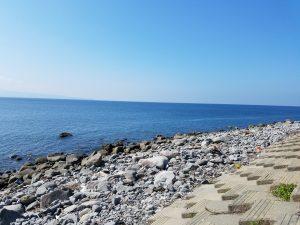 からこ海岸